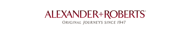 ALEXANDER+ROBERTS. Original Journeys Since 1947