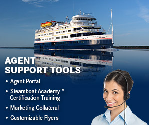 Agent Support Portal